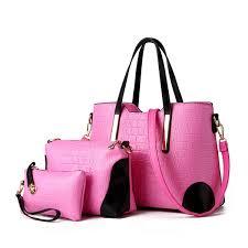 new fashion women handbags in new york city