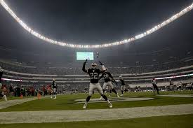 Houston Texans Stadium by Houston Texans Vs Oakland Raiders Sfbay San Francisco Bay