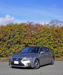 lexus new car 2017 lexus ct 200h f sport road test the car magazine