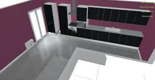 ma cuisine 3d dessiner ma cuisine en 3d gratuit idées décoration intérieure