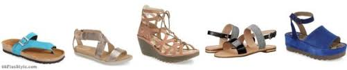 Comfortable Flats With Arch Support The Best Comfortable Shoes For Summer