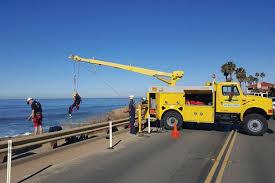 Custom Car Interior San Diego San Diego Ca Fire Rescue Lifeguard Unit U0027s Custom Pierce Saber