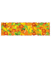 thanksgiving boarders perfect to use alone or in layers these big borders come in a