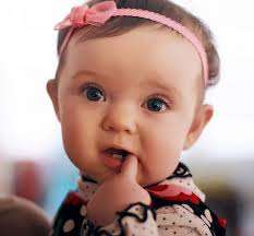 www baby cute pretty baby girl smiling cute babies pictures