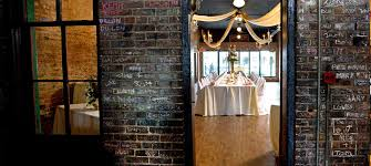 unique wedding venues in michigan wedding reception in northville michigan genitti s is the