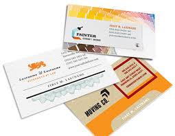 make a business card create business cards print templates