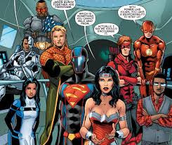 justice league justice league futures end dc database fandom powered by wikia