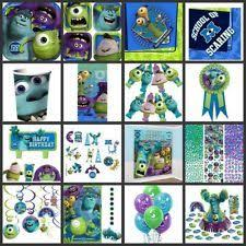disney party ideas monsters party monsters party