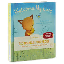 welcome my recordable storybook recordable storybooks