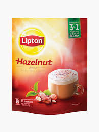Teh Lipton the newly improved 3 in 1 lipton milk tea teh tarik dari jari