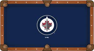 49ers pool table felt winnipeg jets pool table cloth billiard felt by hainsworth man