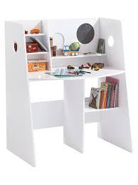 White Children Desk by The Effectiveness Of The Modern Kids Desk U2013 Home Decor