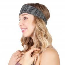 bohemian headbands headbands cotton boho tie die knit bohemian headbands