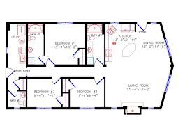 Bath Floor Plans Cottage