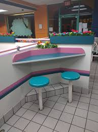 seeing these photos of u002790s fast food restaurants will make you