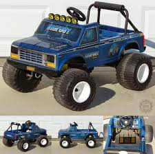 barbie jeep power wheels 90s the history of toys through the 1980s the legacy of the power