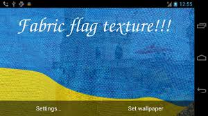 Ukraine Flag 3d Ukraine Flag Live Wallpaper Android Apps On Google Play