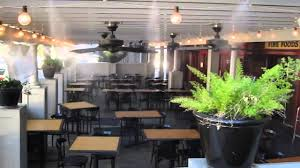 Misters For Patio by Restaurant Misting System Outdoor Patio Misting Restaurant Patio