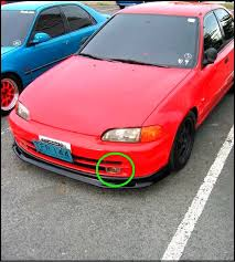 honda civic eg sedan jdm civic eg view topic where can i find a mugen sedan front lip