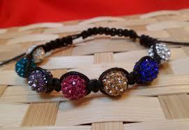 bracelet shamballa diy images 15 tutorials to make a shamballa bracelet guide patterns jpg