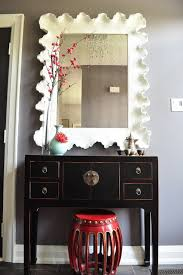metal drum accent table pottery barn