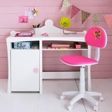 bureau enfant fille chambre d enfant 20 bureaux trop mimi pour petites filles bureau