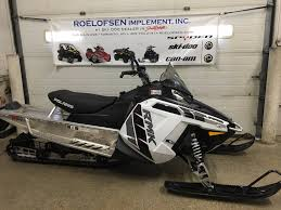 used 2015 polaris 600 rmk 144 snowmobiles in toronto sd