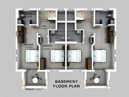 basement apartment floor plan ideas basement apartment floor