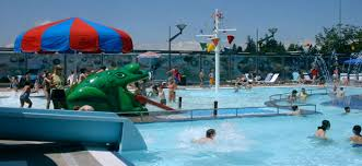 Outdoor Swimming Pool by Wilson Outdoor Pool The City Of Portland Oregon