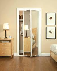 Cheap Bifold Closet Doors Closet Cheap Bifold Closet Doors Bi Fold To Paneled Door