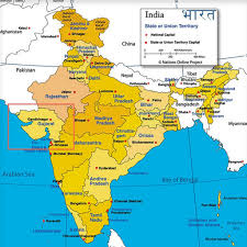 Map Of India And China by Jhumpa Lahiri Lessons Tes Teach