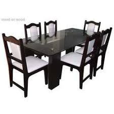 Dining Room Table In Rajkot Gujarat Manufacturers  Suppliers - Modular dining room