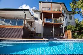 infinity hamilton island luxury homes