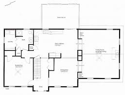 mission floor plans mission floor plan awesome colonial revival house