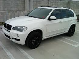 Bmw X5 White - updated pics white e70 black 214 u0027s xoutpost com
