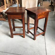 square bar stool nadeau philadelphia