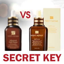 Serum Secret Key review secret key multi cell repair oule jcliani