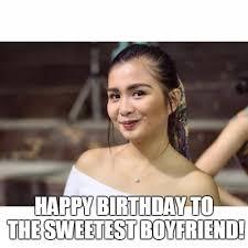 Girlfriend Birthday Meme - birthday memes for boyfriend wishesgreeting