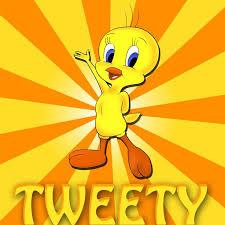 87 tweety images cartoon characters tweety