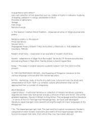 comparative analysis essay sample doc 14482059 literary analysis essay example short story essay find tagalog essays and short stories literary analysis essay example short story