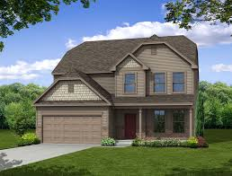 Wilson Parker Homes Floor Plans by Newberry Eastwood Homes