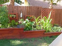 Make A Vegetable Garden by 13 Easiest Ways To Build A Raised Vegetable Bed In Your Garden