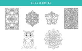 zen coloring book adults microsoft store