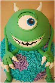the 25 best monster university cakes ideas on pinterest cake