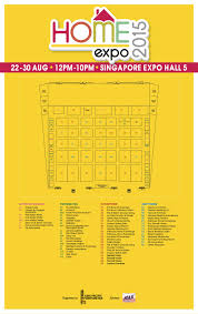 home expo 2015