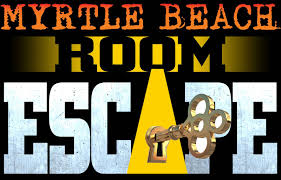 escape room game myrtle beach south carolina
