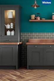 Teal Kitchen Cabinets The 25 Best Teal Cabinets Ideas On Pinterest Cabinet Colored