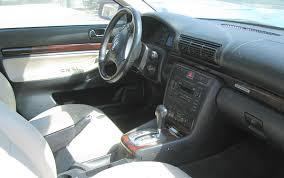2001 audi a4 interior 2001 audi a4 parts car 112635 20th auto parts