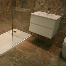 porcelanosa recife gris high gloss porcelain floor tile 43 5x43