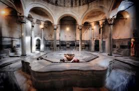 Ottoman Baths Istanbul S Best Turkish Baths Global Blue